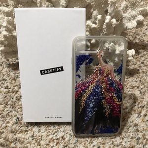 iPhone 8plus case by Casetify